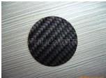 3K碳斜纹碳纤维板