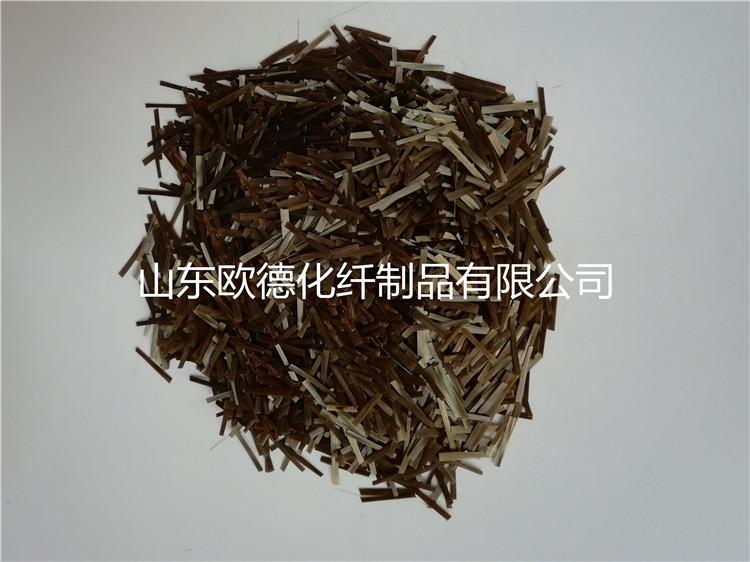 玄武岩纤维短切丝