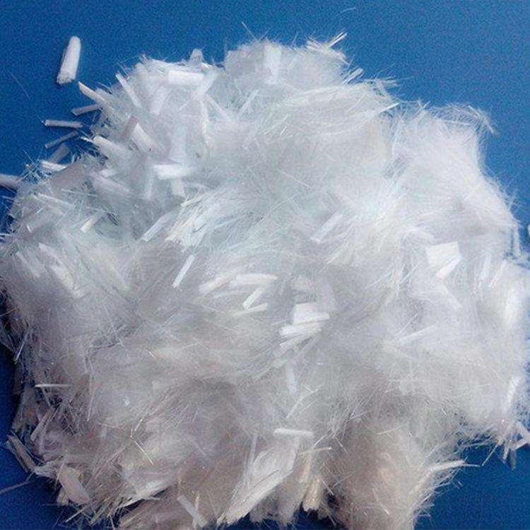 开封聚丙烯抗裂纤维生产厂