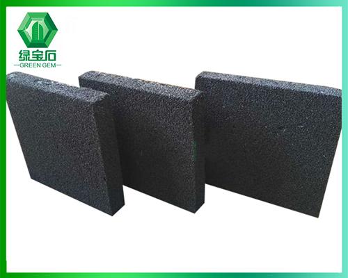 碳硅无机保温板