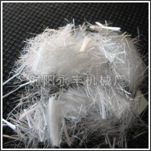 聚丙烯工程纤维