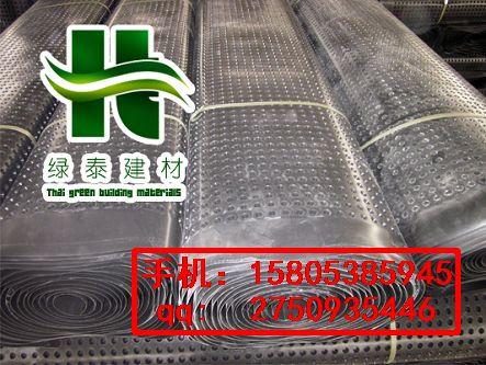 深圳地下室排疏板?排水板-无纺土工布