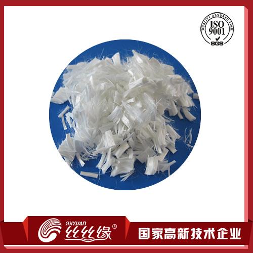 工程聚酯纤维