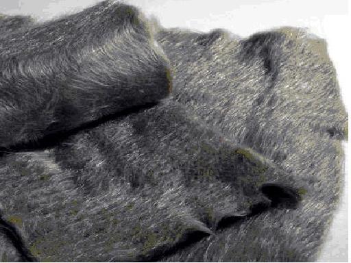 玄武岩纤维吸音棉