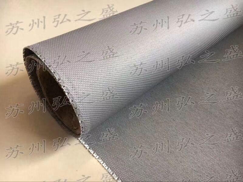硅橡胶无碱玻璃纤维布