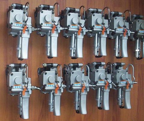 400型打包机电路图子