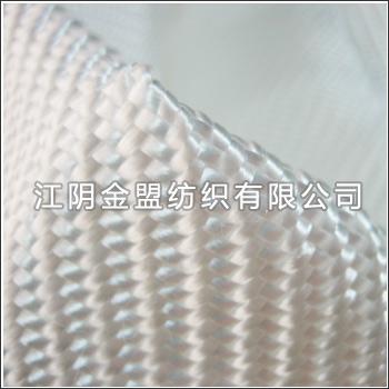机织工业丝土工布