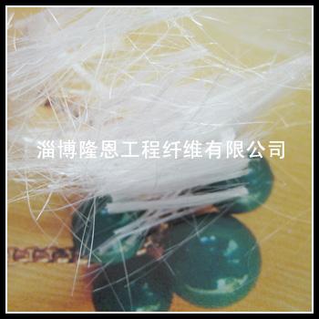 聚丙烯防裂纤维
