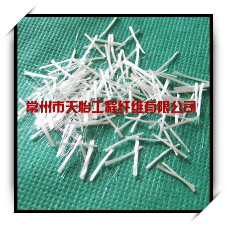 聚丙烯束状单丝纤维