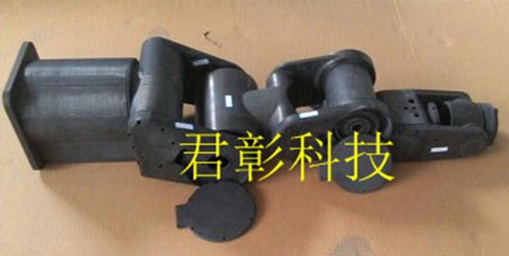 碳纤维机械手外壳