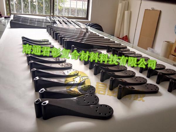 供应高强度高精度的碳纤维工业机械手臂