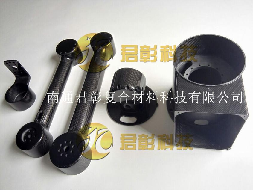 碳纤维四轴机械手